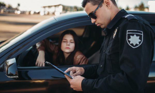 Prawo ruchu drogowego